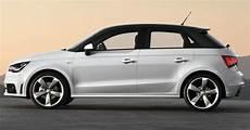 Top Gear 2012 Audi A1 Sportback