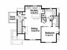 cool house plans garage apartment garage plan 45183 2 car garage apartment traditional