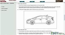 auto body repair training 2009 maserati quattroporte instrument cluster toyota prius hybrid zvw30 service repair manual 2009 2015 toyota workshop manual