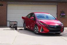 2017 Toyota Prius Prime In Review Autoguide
