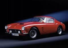 Ferrari 250 GT SWB Berlinetta Beautiful Cool Iconic And