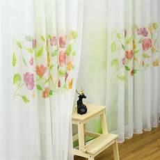 store gardinen gardinen vorh 228 nge wei 223 schlaufenschals deko gardinen