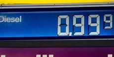 wozu elektroautos diesel kostet weniger als 1