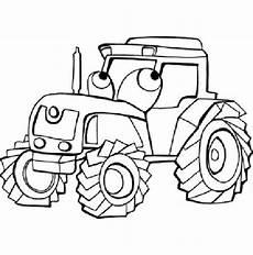 Window Color Malvorlagen Traktor 10 Desenhos Infantis De Trator Para Imprimir E Colorir