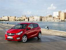 Opel Karl 1 0 Selection 54kw Leaselinq