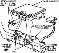repair anti lock braking 1967 ford country instrument cluster 2002 ford truck f150 1 2 ton p u 4wd 4 6l mfi sohc 8cyl repair guides rear anti lock brake
