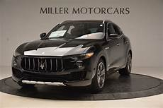 new 2018 maserati levante s q4 granlusso greenwich ct