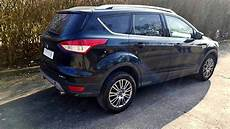Ford Kuga D Occasion 2 0 Tdci 140 Titanium 2wd Domont Carizy