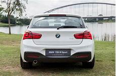 bmw 118i m paket bmw 118i m sport launched priced at rm188 800 autobuzz my