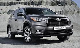 2016 Toyota Highlander Hybrid Price Release Date Specs