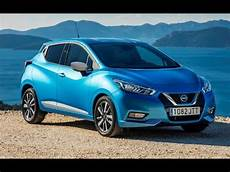New Car Nissan Micra 2018 Review