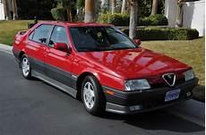 how to learn about cars 1995 alfa romeo 164 engine control 1995 alfa romeo 164q classic italian cars for sale