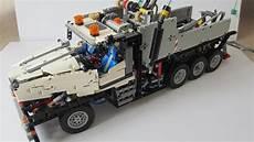 lego technic 42043 lego technic 42043 c model tow truck