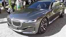 Live Bmw Vision Future Luxury Driving Concorso D Eleganza