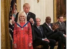 obama medal of freedom recipients