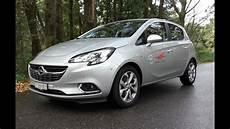 Opel Corsa Neu - new opel corsa vauxhall corsa