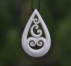Family Of Five Maori Symbol For Family Unity