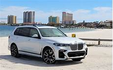 2019 bmw x7 top of the ladder the car guide
