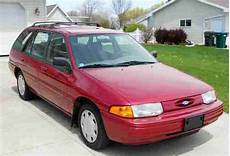how petrol cars work 1995 ford escort security system sell used 1995 ford escort lx wagon low miles nice condition a c look no reserve in green bay