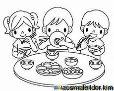 anderes essen ausmalbilder 2016 187 kinder essen