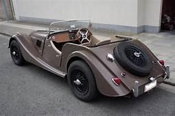 MORGAN 4 1600 Cabriolet Marron Occasion  32 500 € 34