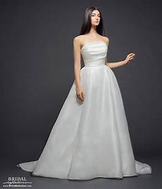 picture of wedding gown lazaro wedding dress and bridal gown collection bridal