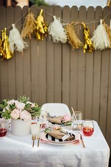 tips hosting a diy bridal shower la crema
