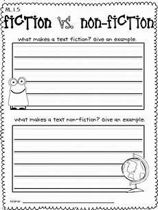 writing fiction worksheets 22272 reading comprehension organizers and posters grade reading reading comprehension 1st