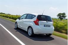 Essai Nissan Note 2013 Notre Avis Sur Le 1 2 80 Ch L Argus
