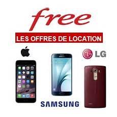 Avez Vous Pens 233 224 La Location Chez Free Mobile Pour