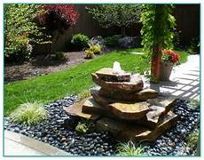 Garten Springbrunnen Aus Stein - garden fountains