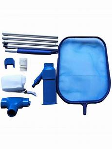 kit de nettoyage entretien de piscine jardin piscine