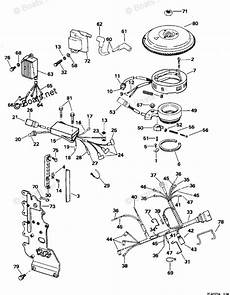 1995 johnson outboard wiring diagram johnson outboard parts by year 1995 oem parts diagram for ignition system boats net