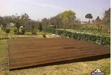 pedana legno giardino pedana mg legno