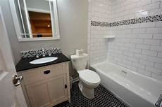 Basement Tiled Tub Surrounds Basement Masters