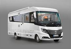 Dot Award For Niesmann Bischoff Motorhome Time