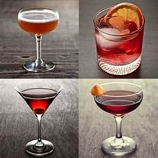 10 bourbon drinks to try now