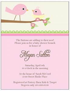 gastgeschenke baby shower birdie baby shower invitations sweet paperie