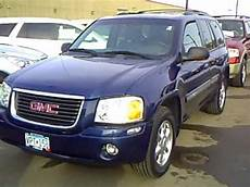 car engine repair manual 2003 gmc envoy xl spare parts catalogs 2003 gmc envoy problems online manuals and repair information