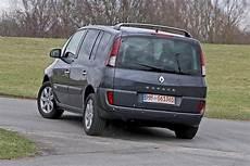 gebrauchtwagen test renault espace iv bilder autobild de
