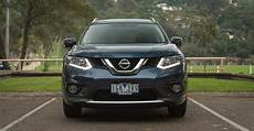 2016 nissan x trail st l review caradvice