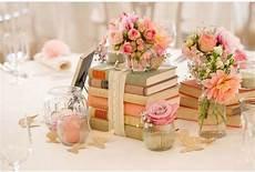 diy wedding decorations book wedding decor inspiration antique book centerpieces