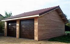 garage 2 places entreprise de cr 233 ation et construction de garages dans le