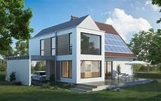 Moderner Anbau In Holzrahmenbau Griess Osten Architektur