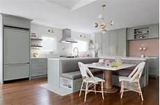 Modern Kitchen Bench Seating by 12 Ways To Make A Banquette Work In Your Kitchen Hgtv S