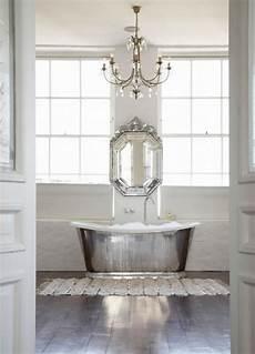 black white and silver bathroom ideas interesting white bathroom d 233 cor