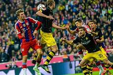 bayern vs dortmund bundesliga week 27 review bayern beats dortmund at