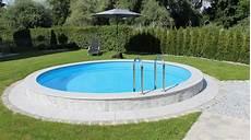 pool zum einbauen einbau schwimmbecken miami cranpool l 228 sst sich individuell gestalten