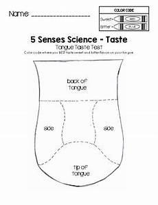 5 senses worksheets tasting 12611 sonlight a freebies and helpful links learning