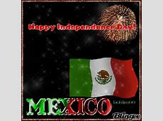 mexico's independence day for kids